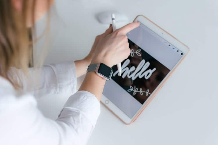 What Benefits Does Touch Screen Pen Provide?