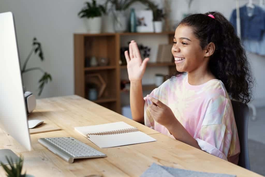 Engage Child With Online Learning: Focus On Innovation