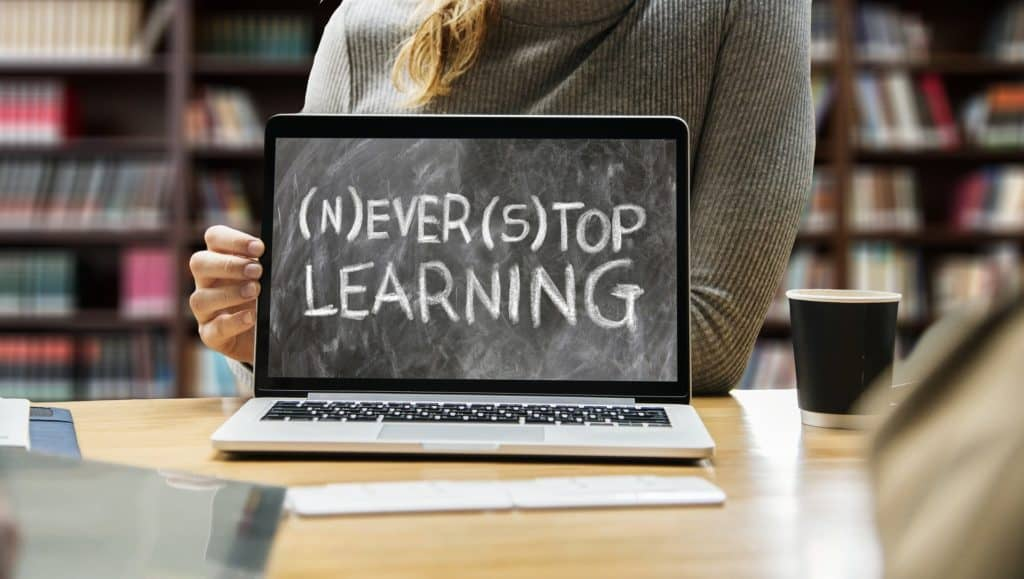 Give Your Industry E-Learning Benefits
