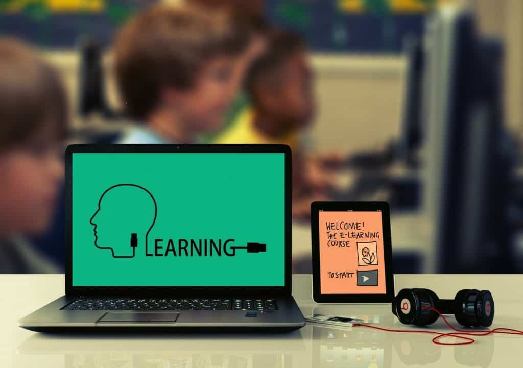 E- learning is the next gen tool