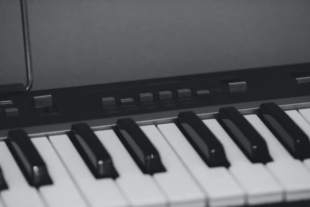 piano online learning