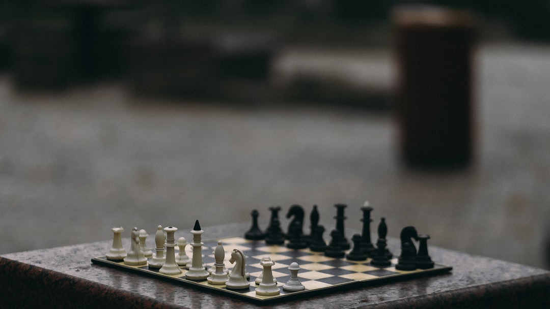 learning chess online